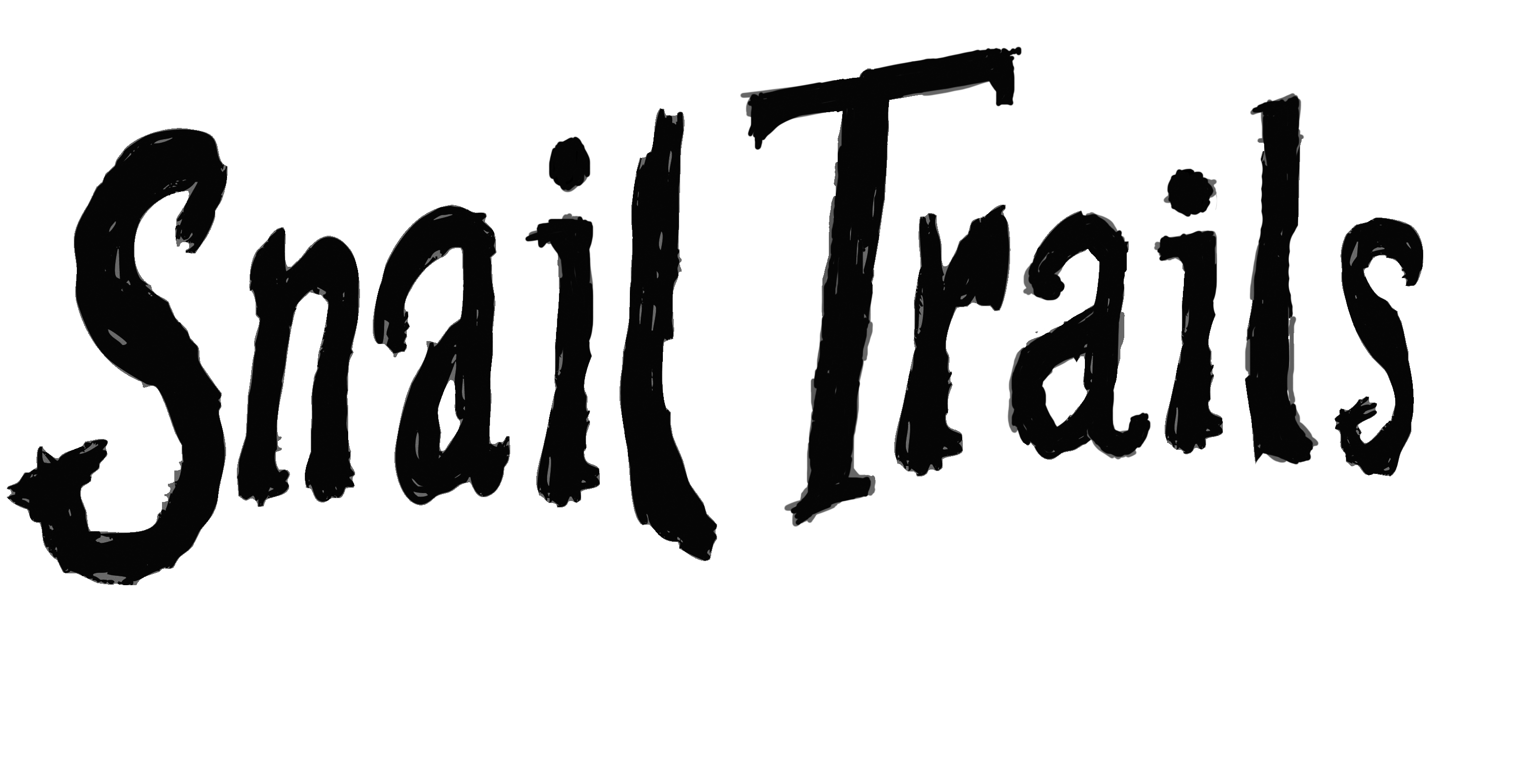 logo-Snail Trails