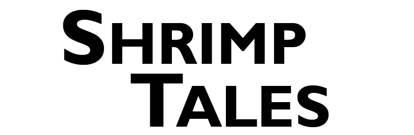 logo-Shrimp Tales