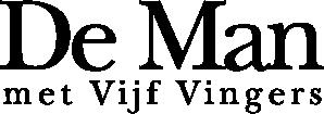 logo-De Man met Vijf Vingers