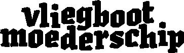 logo-Vliegboot Moederschip